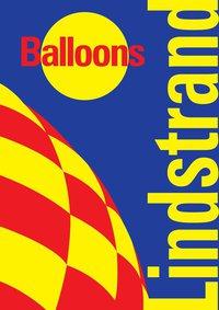Lindstrand-Balloons
