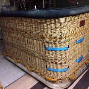 Lindstrand basket for sale